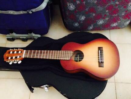 Yamaha Guitalele Condell Park Bankstown Area Preview