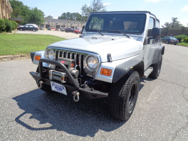 Image 1 of Jeep: Wrangler 2dr Unlimite…
