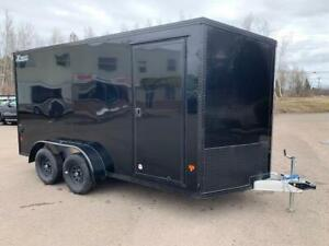 2019 XPRESS 7' x 14' CARGO TRAILERS