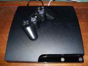 Ps3 slim Works Perfect