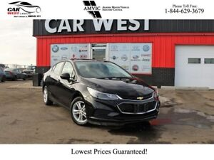 2017 Chevrolet Cruze LT   ROOF   REMOTE S