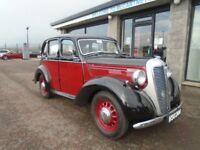 1947 Morris 10/4 classic car