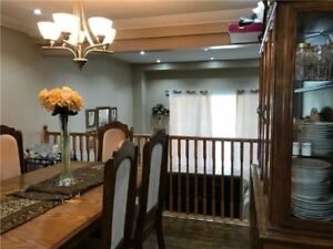 Amazing 3 Bedrooms Plus Den Condo Townhouse; Perfect For First T