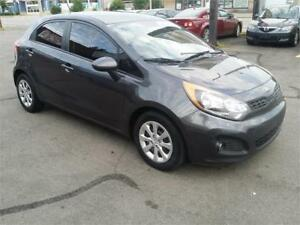 2013 Kia Rio LX, Immaculate Condition!!! Only 132,000 km!
