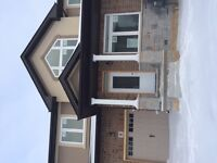 Brand new Executive Townhouse Ancaster