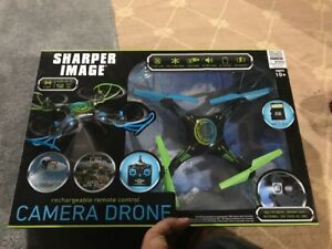 Drone Copter by Sharper Image $25