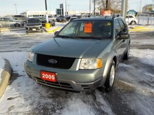 2005 Ford SOLD AS IS SE