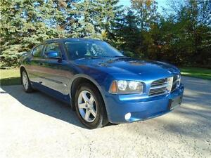 Immaculate, Low KM, Local, 2010 Dodge Charger