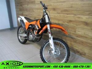 2011 KTM 350 SXF 36.44$/SEMAINE