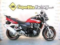 2005 55 SUZUKI GSX1400 K5