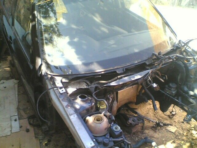 golf4 stripping for parts 20L PETROL AUTO
