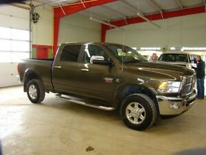 2012 Ram 3500 Laramie Diesel Navigation 2 To Choose From