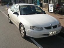 1999 Holden Commodore VT II Executive White 4 Speed Automatic Sedan Somerton Park Holdfast Bay Preview