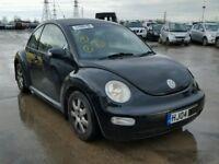 VW Beetle MOT till May