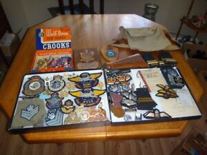 Indoor Estate Sale - Grimsby (Military, Coins, Collections, etc)