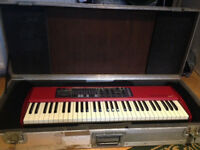 NORD electro 2 with hard flight case. great condition.