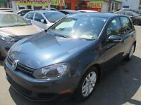 2011 Volkswagen Golf, AUTO LOAD 102KM- APPROVED FINANCING!!