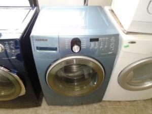 LAVEUSE CHARGEMENT FRONTALE SAMSUNG / SAMSUNG FRONT LOAD WASHER