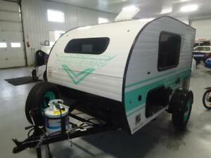 BRAND NEW SURAY 109 BY SUNSET PARK RV