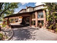 Great 1 bedroom condo, steps from LRT in a great SW neighborhood