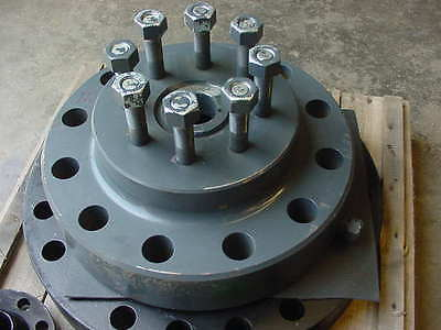 New Casing Wellhead Seal Flanges Oil Gas Well Casing Cathead