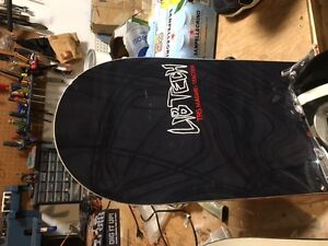Snow board 167 with size 13 ski boots Burton  and Ryde bindings