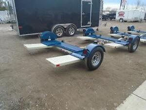 TOW DOLLY'S ARE NOW IN STOCK W/SURGE BRAKES PRICED TO SELL London Ontario image 9