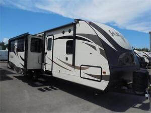 2018 Wildcat 312RLI - Great couples trailer