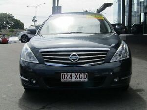 2011 Nissan Maxima J32 350 X-tronic ST-S Blue 6 Speed Constant Variable Sedan Earlville Cairns City Preview