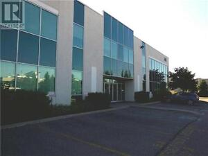 Prime Luxury Office Space for Lease in the heart of Markham