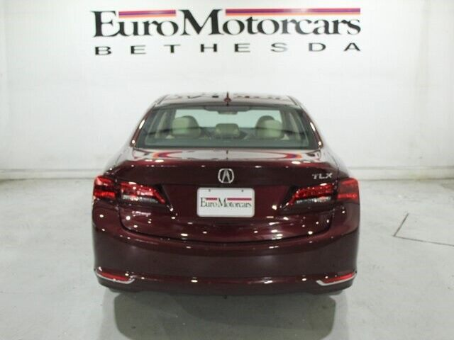 Image 6 Voiture American used Acura TLX 2015