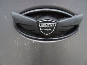2010 Hyundai Genesis Coupe 2.0T PREMIUM Leather,  Heated Seats,  Edmonton Edmonton Area image 5