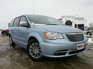 2013 Chrysler Town & Country Touring-L | NAV | SAFETY TEC | POWE