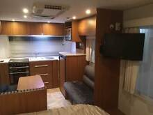 2010 Jayco Sterling 19.61-4  East West Bed Thomastown Whittlesea Area Preview