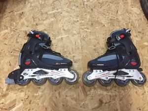 His and Hers Roller Blades St. John's Newfoundland image 3