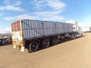 O\'Phee Semi Convertible Flat Top Flat top Gatton Lockyer Valley Preview