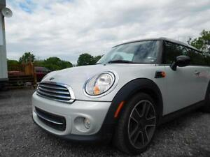 2011 Mini Cooper Clubman *** Pay Only $67.48 Weekly OAC ***