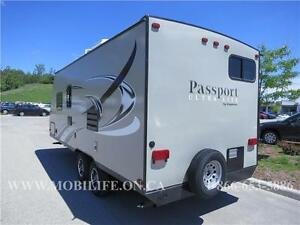 *TOWABLE BY MOST SUVS *COUPLES TRAVEL TRAILER FOR SALE!