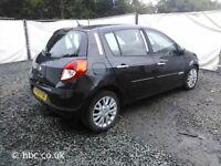 Renault Clio 1.2 16v 2010 For Breaking