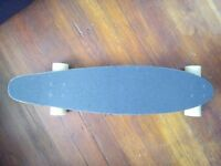 Custom made Long board, excellent condition (offers welcome)