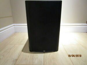 SubWoofer  Canton  # AS-22-SC, Hauparleur, Speaker, usager