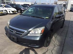 2005 Honda Odyssey EX-L 8 Passenger