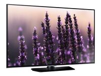 "48"" Samsung Smart LED TV for sale, Model: UE48H5500AKXXU (With Flush Wall Bracket)"
