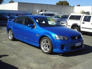 2009 Holden Commodore Blue Automatic Sedan Embleton Bayswater Area Preview