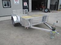 Your last utility trailer you will need to buy 2015 Aluminum 5x8