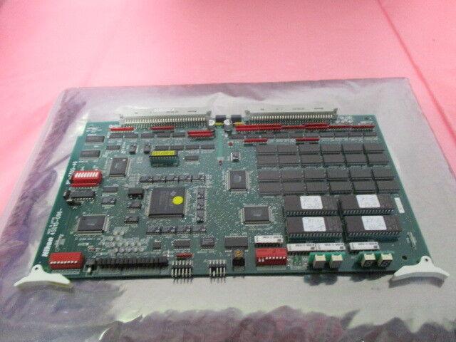 Nikon 4S015-096 Process Board, PCB, NK-C303-40, 418993