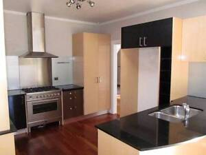 Kitchen - Stone benchtops & stainless steel drawers Parkdale Kingston Area Preview