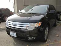 2008 Ford Edge Limited AWD| Leather | Panoramic Roofs | NAV |