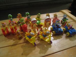 McDonald's Happy Meal Collectibles