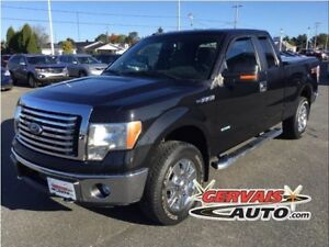 Ford F-150 XLT XTR Ecoboost 4x4 MAGS 2012